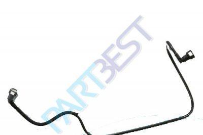 لوله سوخت پمپ به فیلتر پژو 405