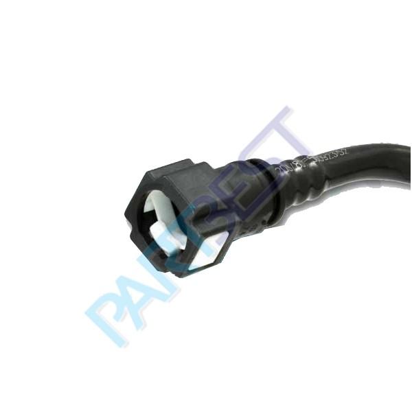لوله بنزین از باک به فیلتر بنزین پژو 206